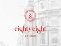 Eighty-Eight Hotel - London