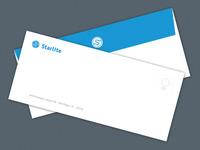 Starlite Envelope
