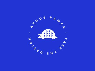 Athos Pampa New Logo