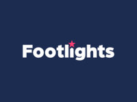 Footlights Logo Refresh