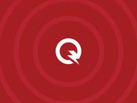 Quickblog Logo
