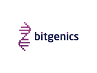 Bitgenics Logo