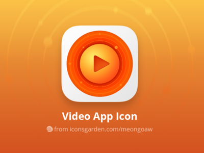 Free PSD Video app icon