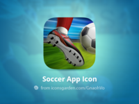 World Cup Soccer app icon