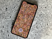 my iphone 100% carnivorum