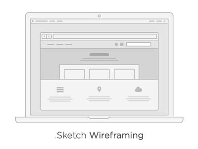 .Sketch - Layout Download design ux ui sketch freebie layout wireframe flat .sketch mac