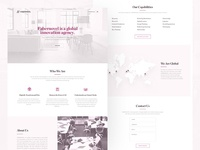 FABERNOVEL - Agency Website