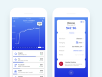 Transaction Manager - iOS App