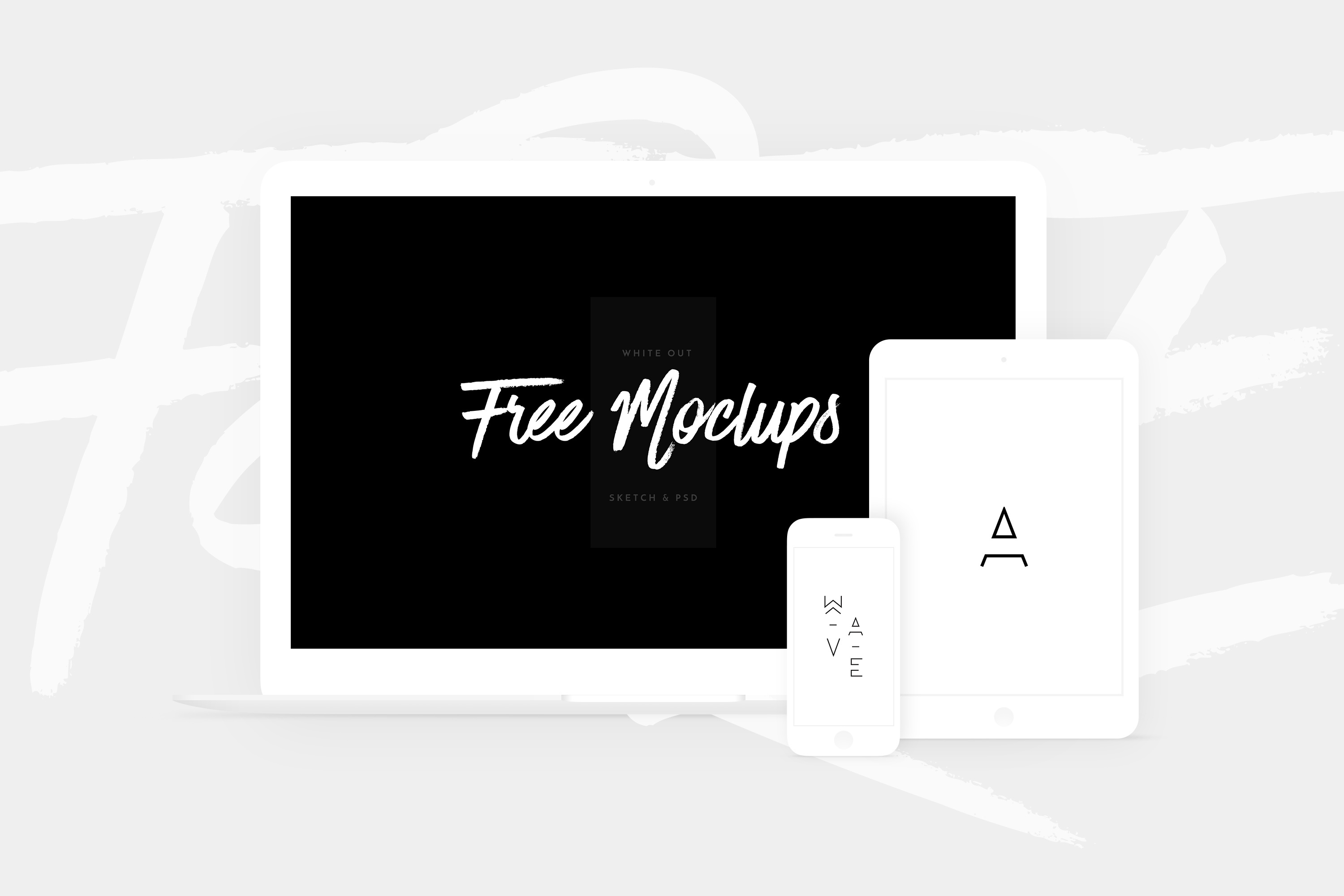 Devices mockups free1