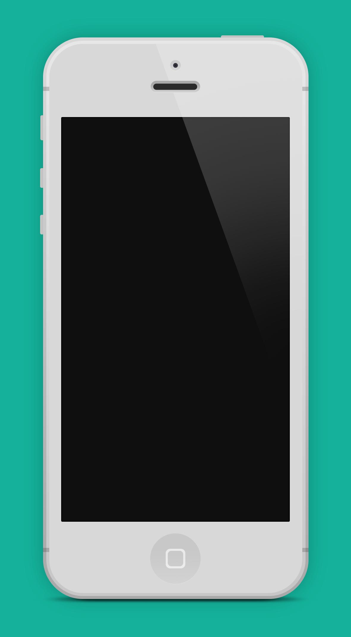 Miniphone white