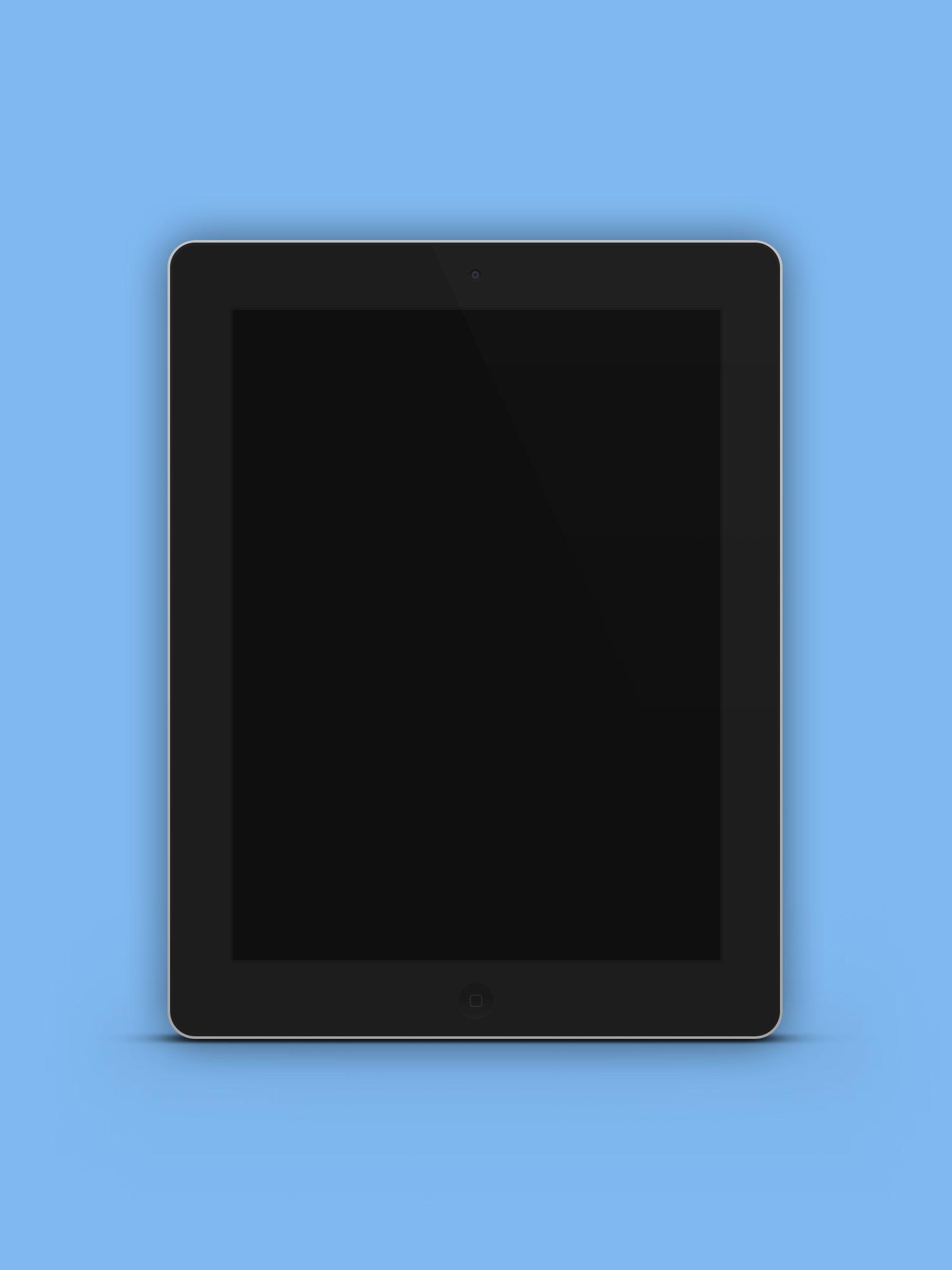 Minipad black