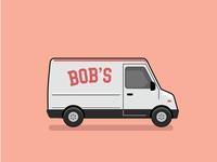 Bob's Car Box