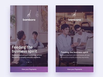 Welcome Screens branding typography concept payment money first tour onboarding welcome ui ux app