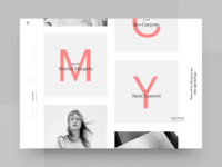 Designer Listing