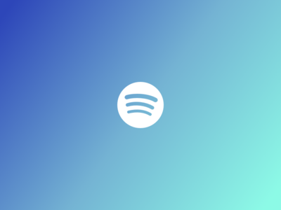Joining Spotify