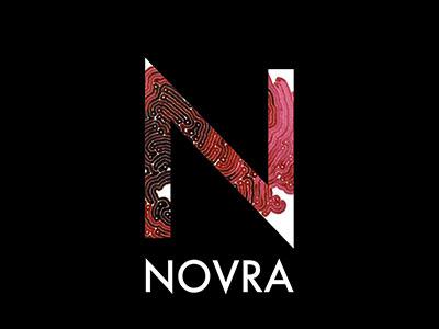 Novra logo