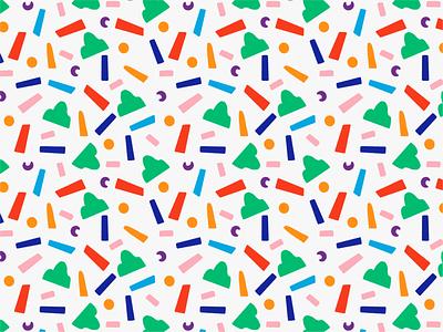 Kiddylab - Branding exhibition colorful children kids branding identity logo illustration pattern
