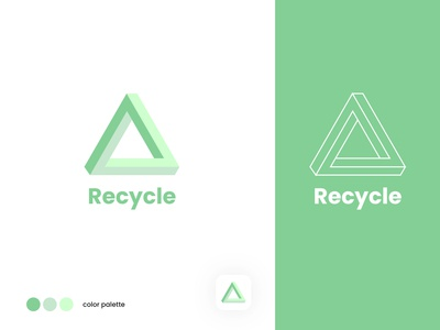 Recycle - Branding