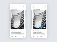 Social Media - UI