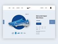 Shopping online - UI