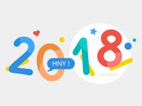 2018 card