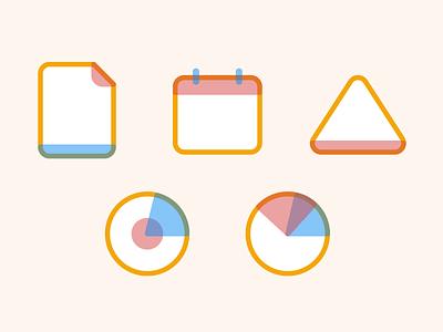 Icon transparency alpha icon