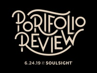 Soulsight Portfolio Review