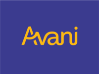 Avani logo concept