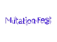 Mutation Fest logo sketch