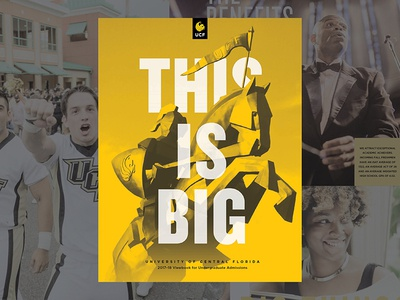 UCF Viewbook Full Magazine