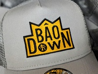Bao Down Hat
