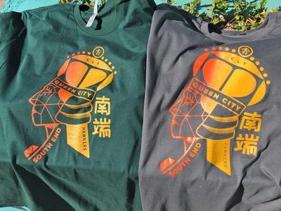 Queen City Shirt