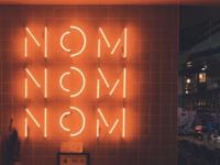 Nom Neon