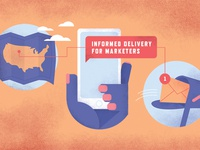 Informed Delivery for Marketers