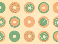 Donuts and Design