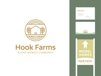 Revised concept for Hook Farms