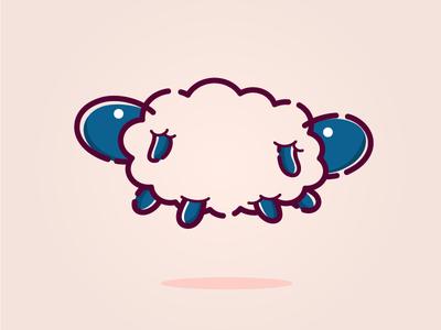 Two-Headed Sheep