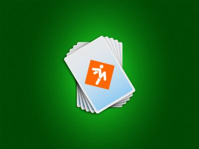 Risk'd Icon