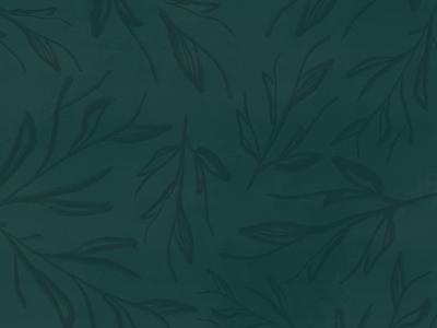 Floral Background illustrations procreate simple elegant green floral illustration pattern