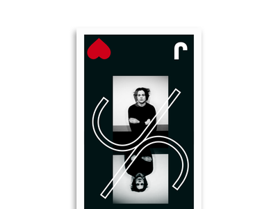 Playing cards-jack