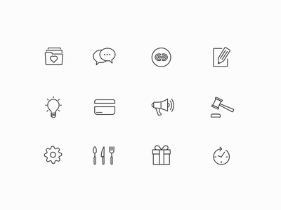 Write-offs icons 2 interface ux simple icon ios ui system icons ios icons icon set