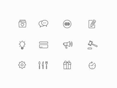 Write-offs icons 2 interface ux simple icon ios ui system icons ios icons icon set