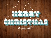 Merry Xmas!