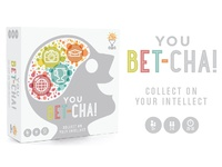 Gray Matters Games - You Bet-Cha!