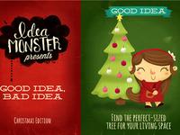 Good Idea, Bad Idea: Christmas