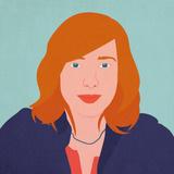 Amy Jane Larkin