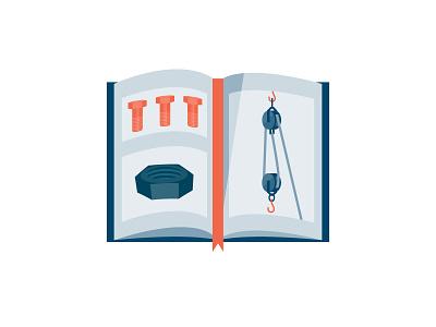 What We Do Book illustration book website
