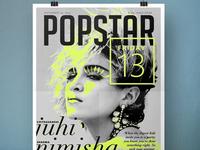 Popstar (Poster)