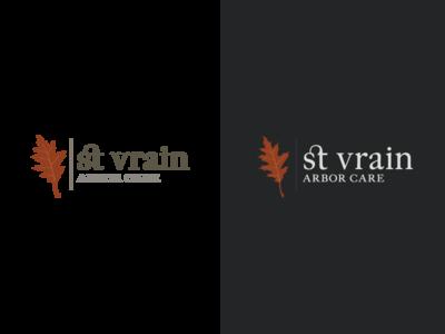St Vrain Logo