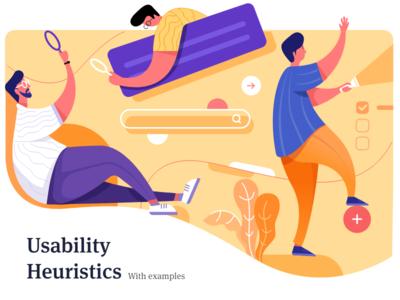 10 Usability Heuristics